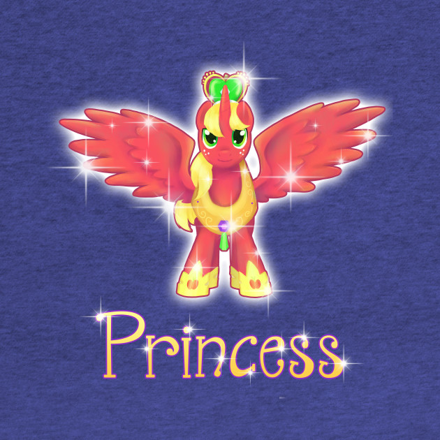 My Little Pony - Princess Big Mac