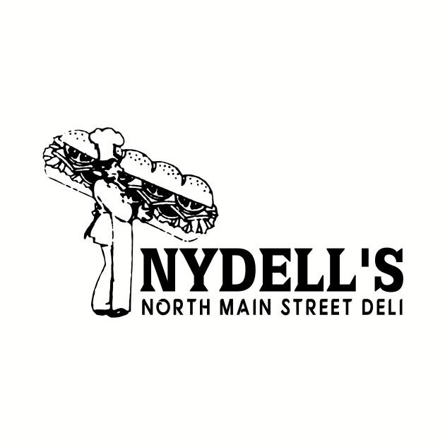 Nydell's North Main Street Deli (in Blountstown, Florida)