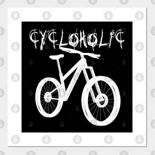Cycloholic Bike