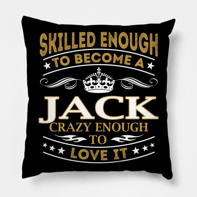 Jack Skilled Enough