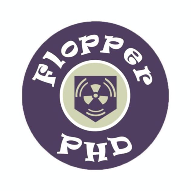 PHD FLOPPER Perk COD ZOMBIES Merchandising