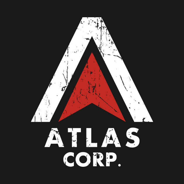 Atlas Corp T-Shirt