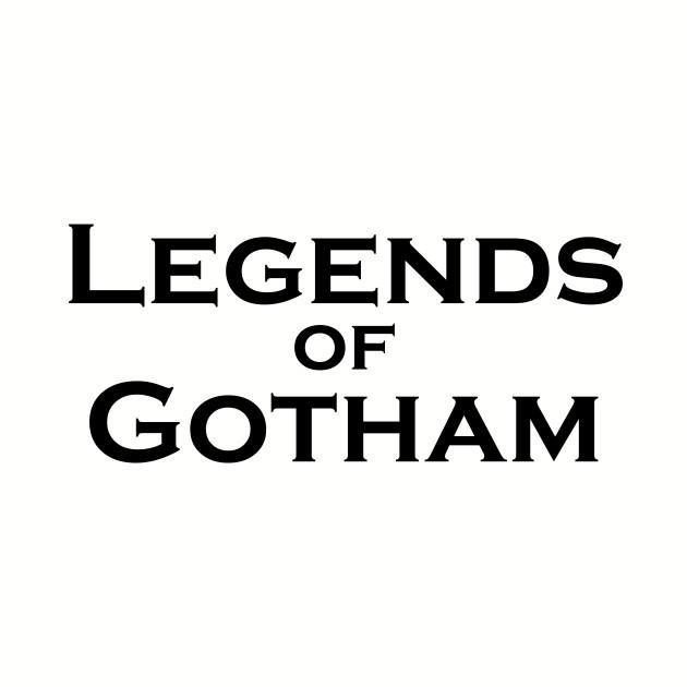 Legends of Gotham