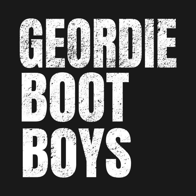 Geordie Boot Boys