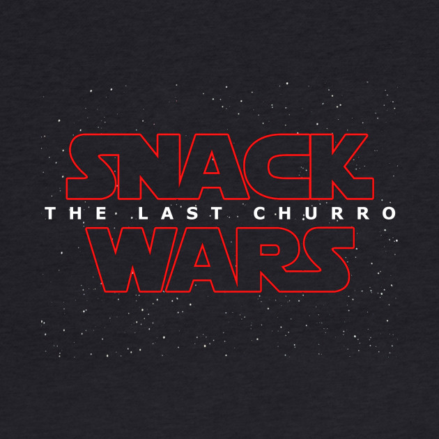 Snack Wars: The Last Churro