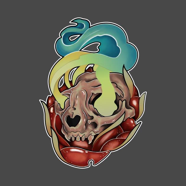 WILD SMOKE