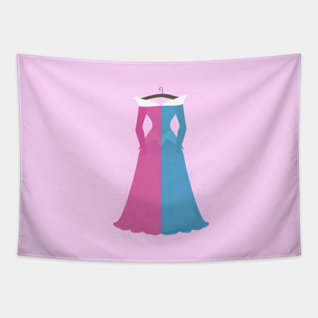 Make It Pink! Make It Blue!