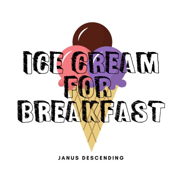 Ice-cream for Breakfast (light)