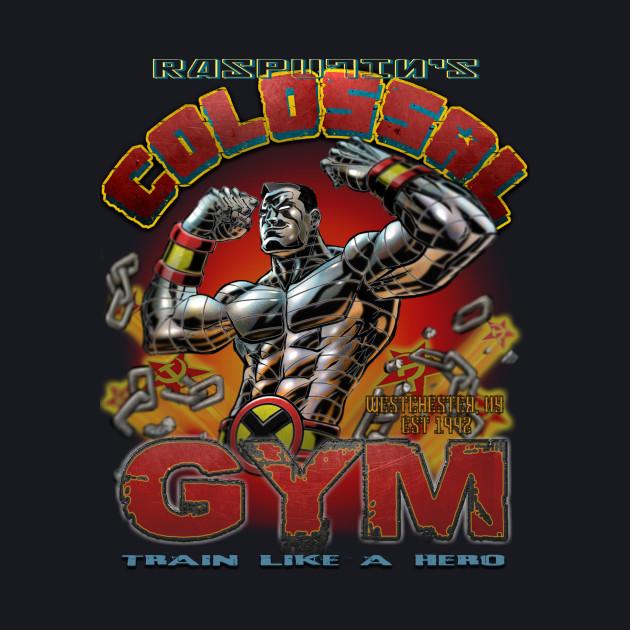 Colossal Gym