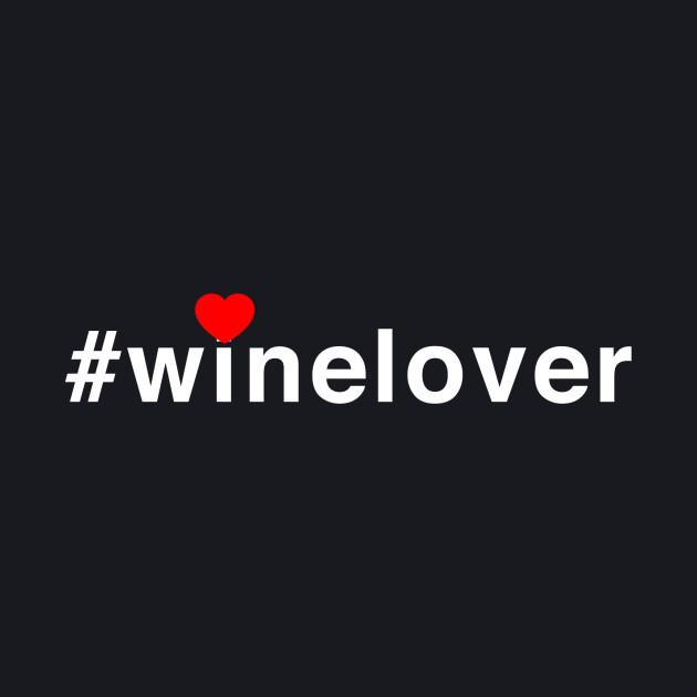 #winelover heart