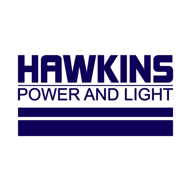 Hawkins Power And Light