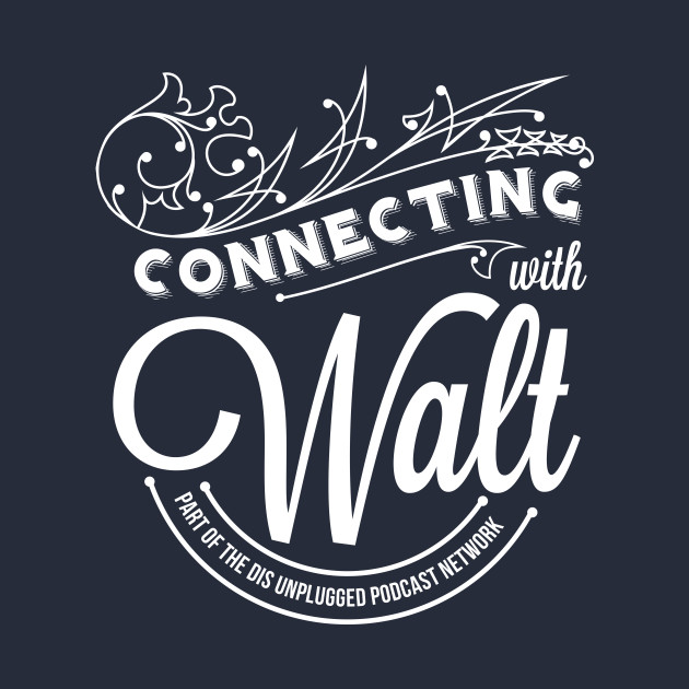 Connecting With Walt