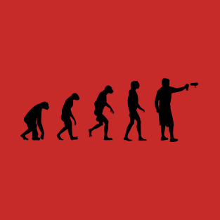 f7c711419 T-Shirts by Badbugs_Art works | TeePublic