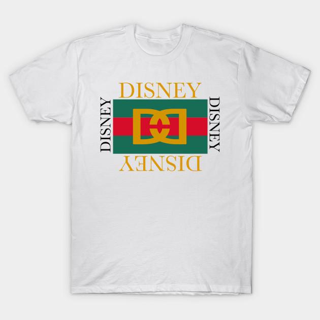 e564b10cb Disney Gucci - Disney - T-Shirt | TeePublic