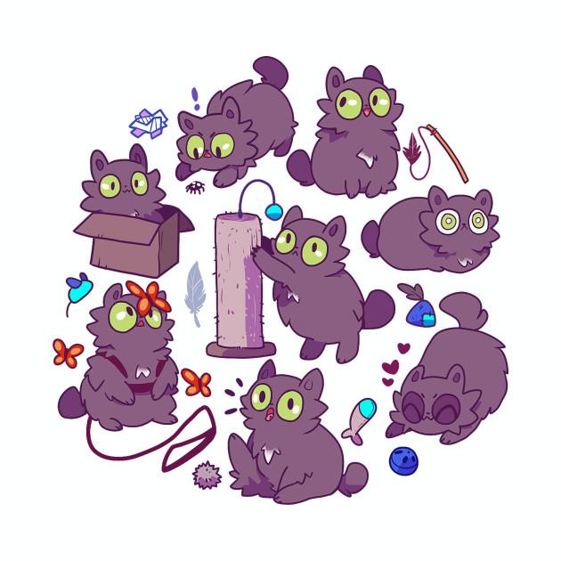 Cat Code