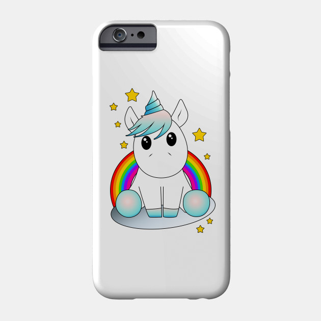 official photos a6f2f 5153d Cute Unicorn in Cloud
