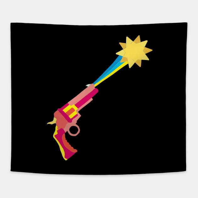 Shooting Star Tee