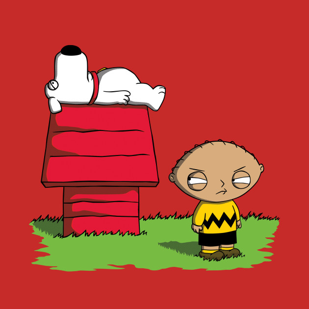Peanuts Guy