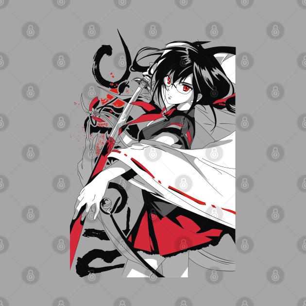 Saya Kisaragi BLOOD-C