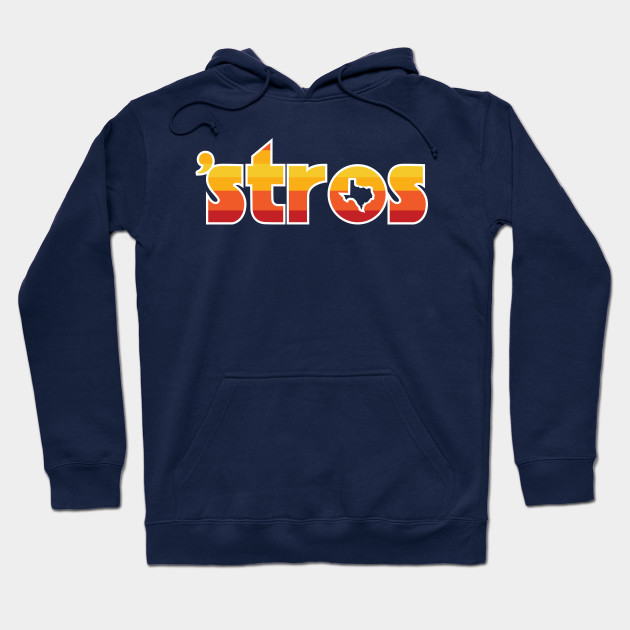 Astro Inspired Stros Throwback