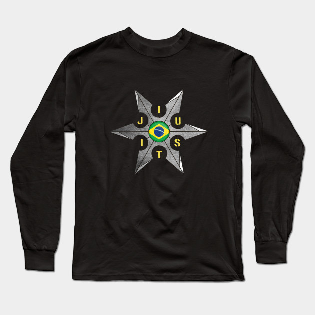 Brazilian Jiu Jitsu, BJJ Shirt, BJJ