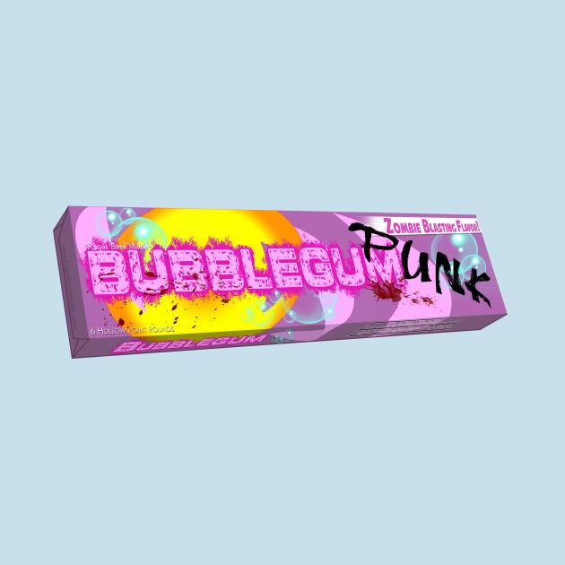 Bubblegum Punk