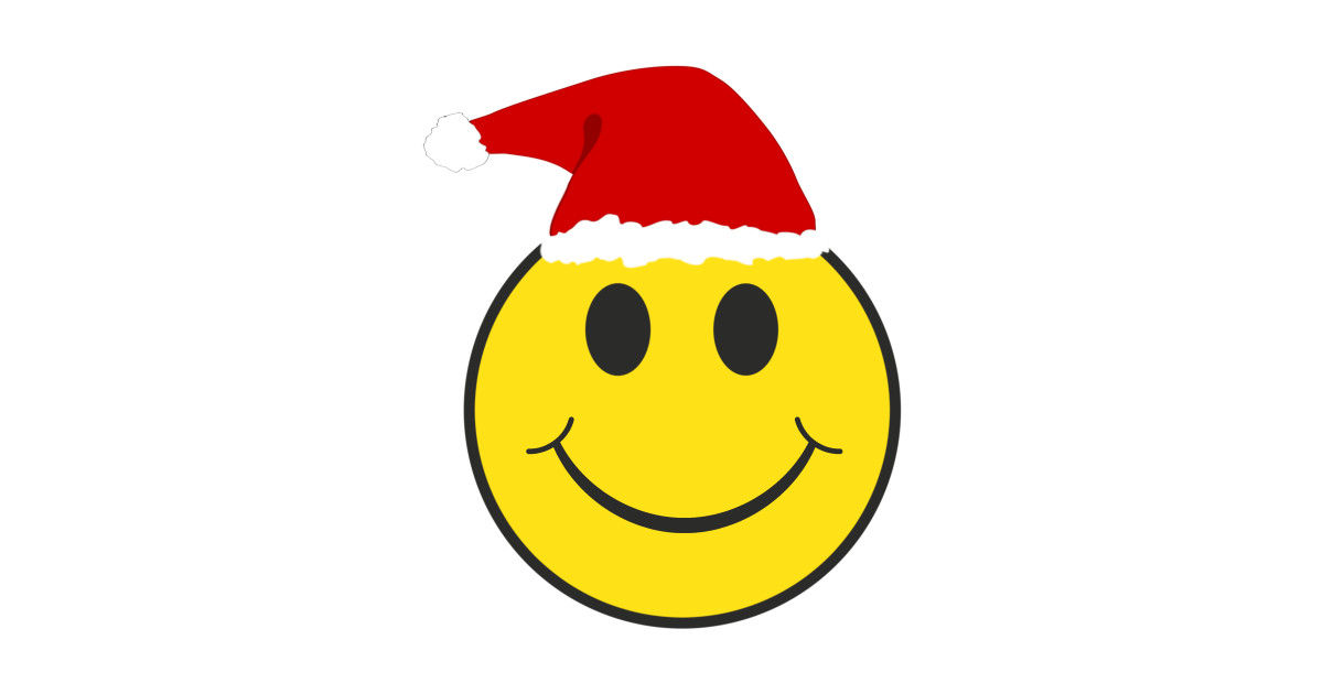 Image result for santa smiley face