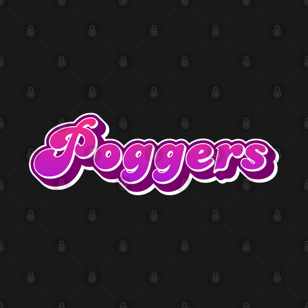 Poggers purple- Tommyinnit