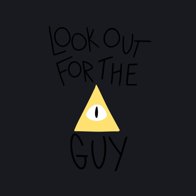 LOOK OUT- Original