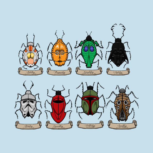 Star wars insecticus