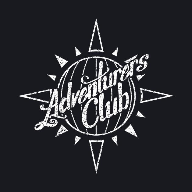 Adventurers Club 89's White
