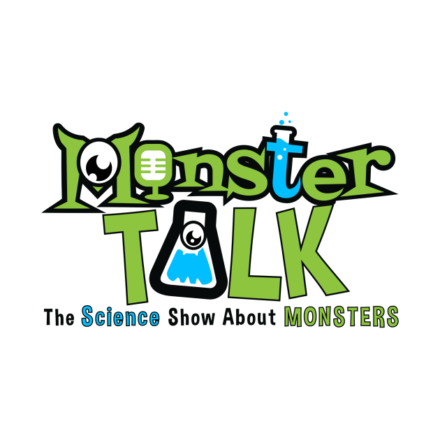 MonsterTalk - The Science Show About Monsters