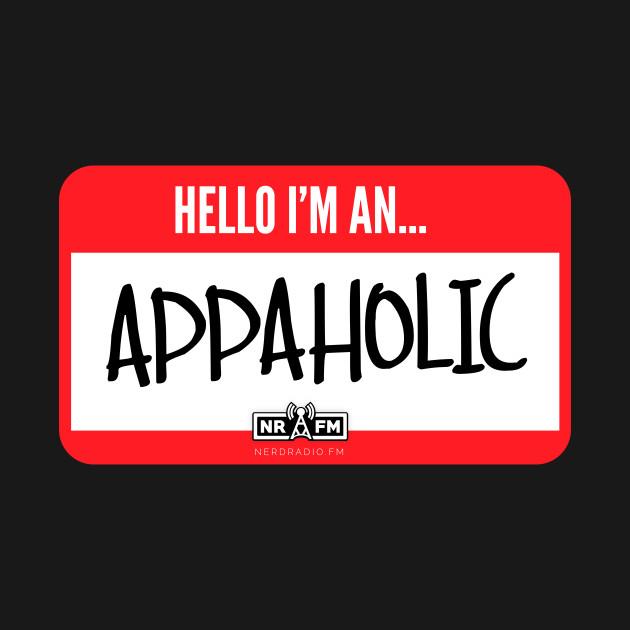 Hi… I'm an Appaholic Tee