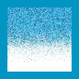 48e140371c3c Glitter T-Shirts | TeePublic