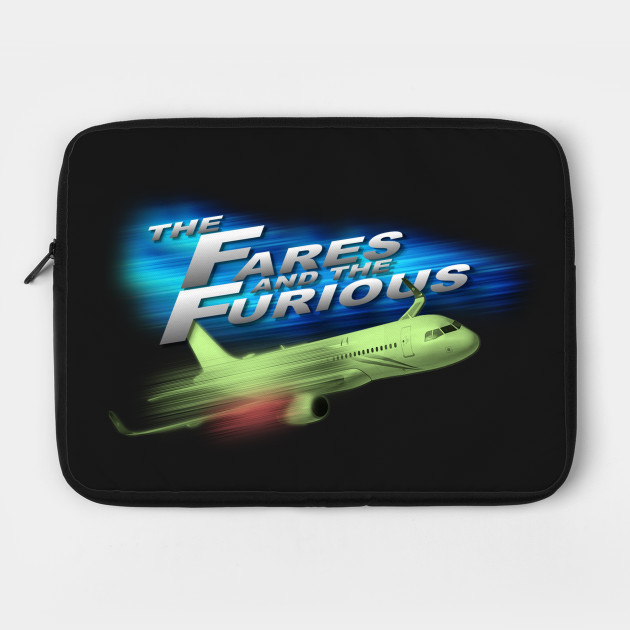 Fares and the Furious