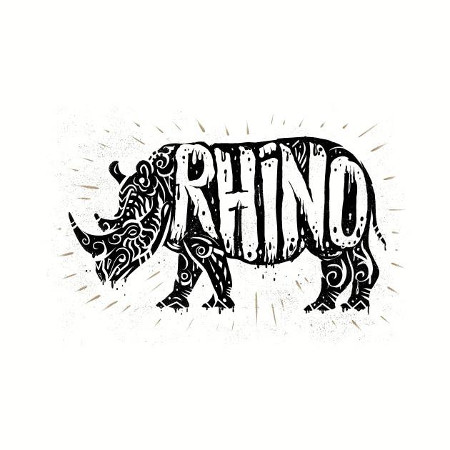 Rhino Tribe