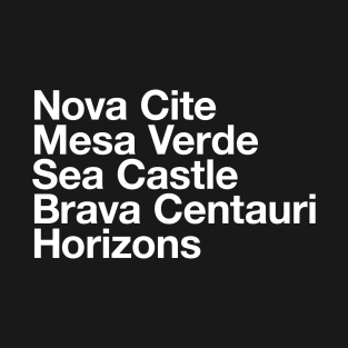 Horizons Destinations