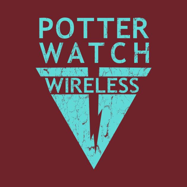 Potterwatch Wireless Harry Potter