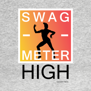 Gymcastic Swag Meter