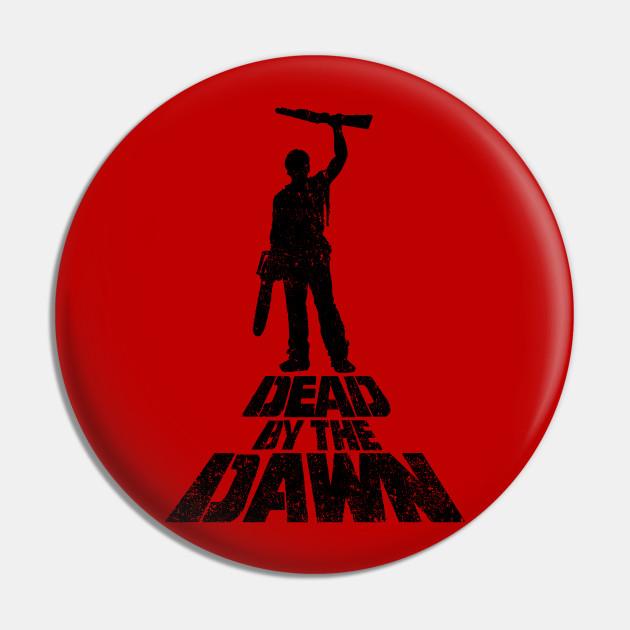 DEAD BY THE DAWN