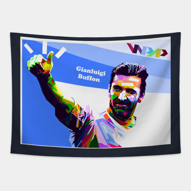 Gianluigi buffon wpap