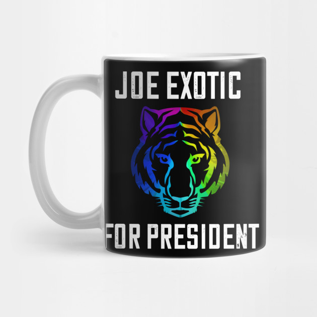 joe exotic for president 2020