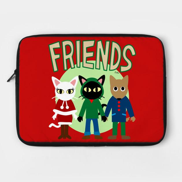 Whim's Friends
