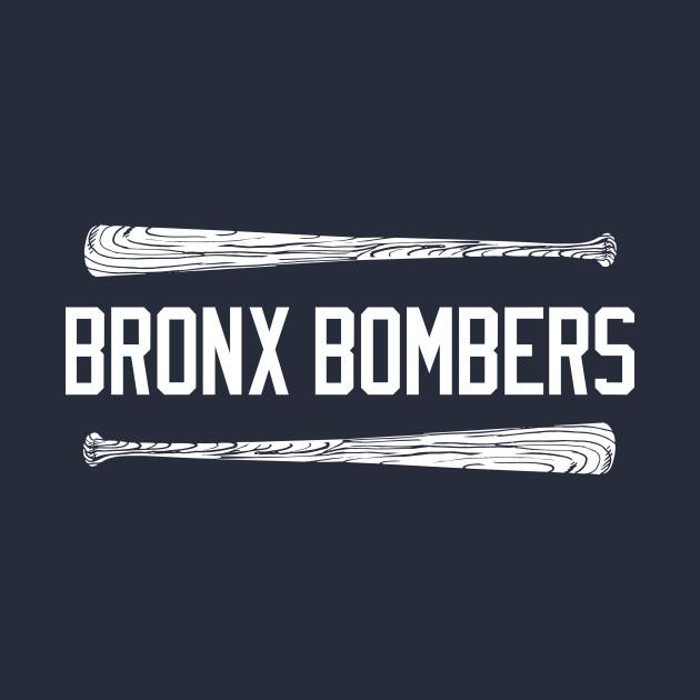 Bronx Bombers - Navy