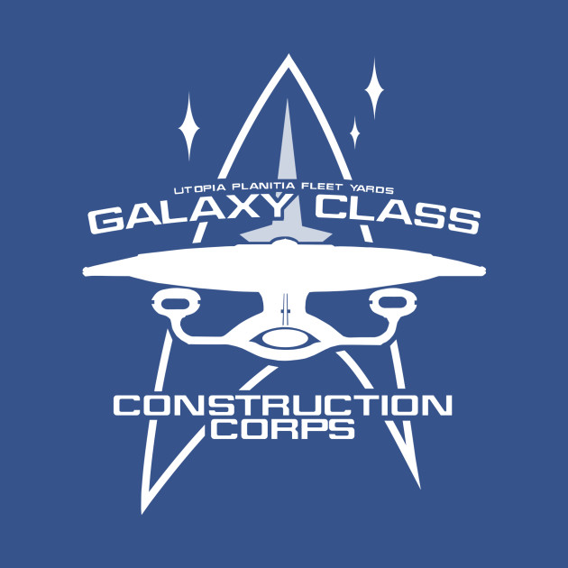 Galaxy Class Construction Corps