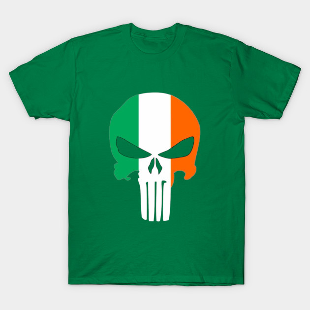 Irish punisher