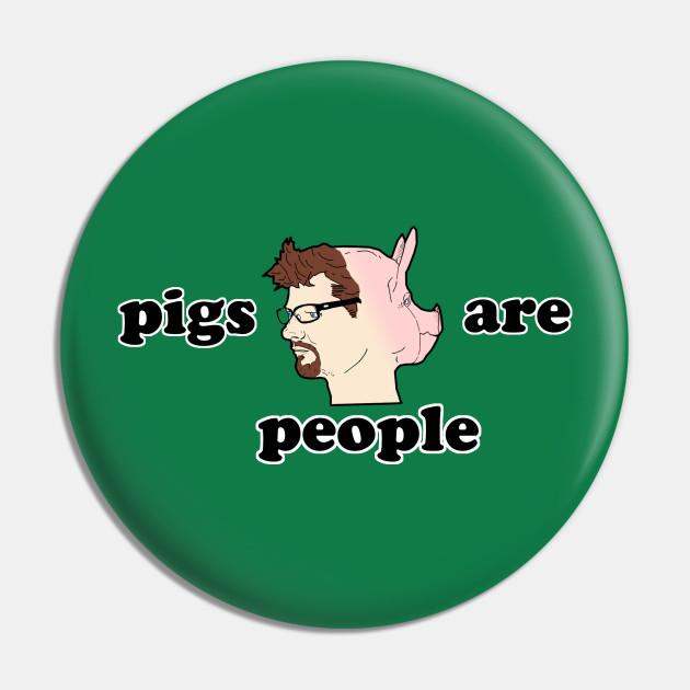Roiland Pig