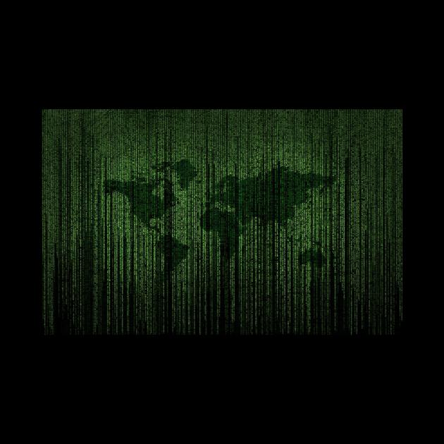 matrix movie film tv system