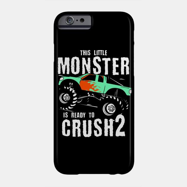 Monster Trucks 2nd Birthday Gift   Big Trucks