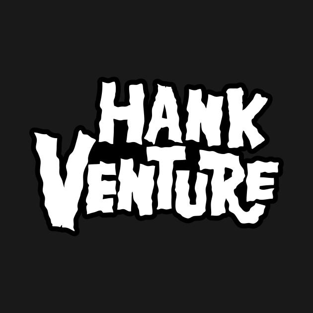 Venture Bros - Hank Venture